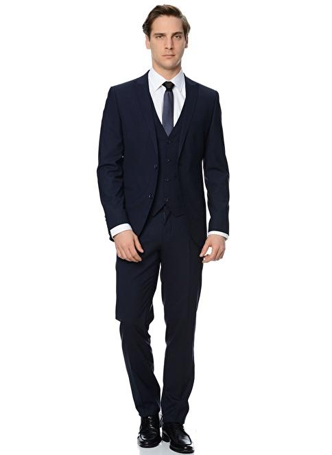 c2a917bd46108 Beymen Business Erkek Takım Elbise Lacivert   Morhipo   14861736